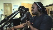 I Octane and Jabba In Studio