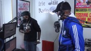 Tarrus Riley with Dj Roy
