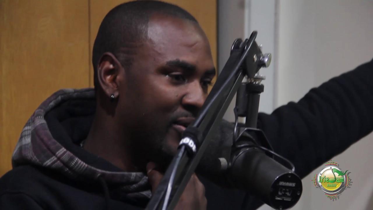BUSS THE DANCE interview IrieJam Radio